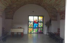"""Cappella """"Oasi dello Spirito """""""